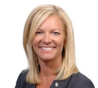 Cheryl Popp, Vice President Business Development