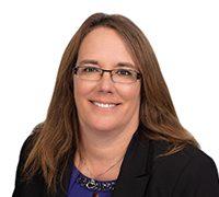 Allyson Thibeault, Westford Street Branch Manager
