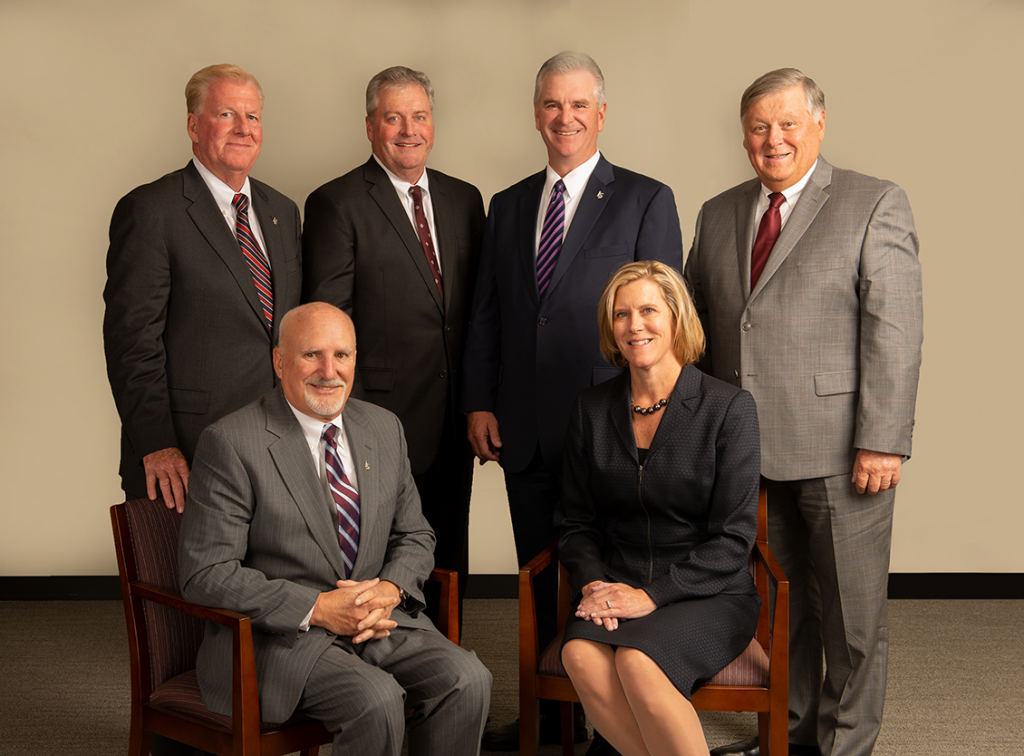 The Lowell Five Executive Committee