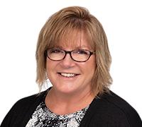 Karen Mahoney, North Chelmsford Branch Manager