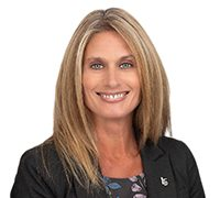 Kelly Frederick, Chelmsford Center Branch Manager