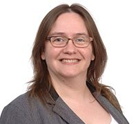 Mandy Wray