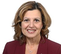 Maria Consoli, Internationa Place Branch Manager