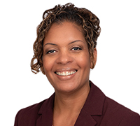 Maria Garay Dodd, Wilmington Branch Manager