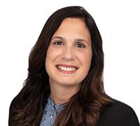 Susan Silva, International Place Branch Manager