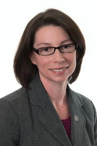Aimee Knight, Nashua Assistant Branch Manager