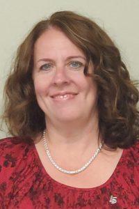 Cindy Boyden, August 2020 Employee Excellence Award recipient